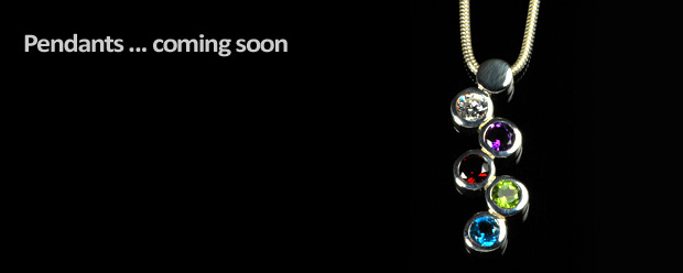 Pendants ... coming soon